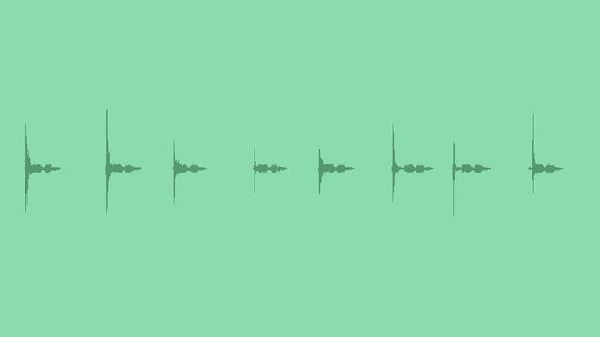 Sword Blade Attack: Sound Effects