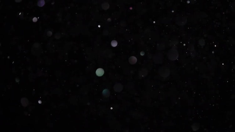 Sparkle Dust 05: Stock Video