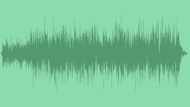 Go With The Flow: Royalty Free Music