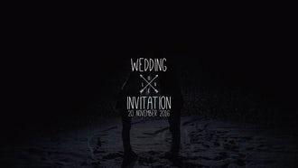 Wedding Titles: Premiere Pro Templates