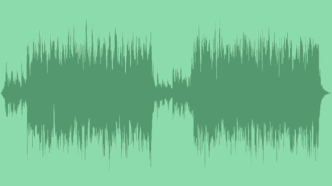 Inspiring And Motivational Technology: Royalty Free Music