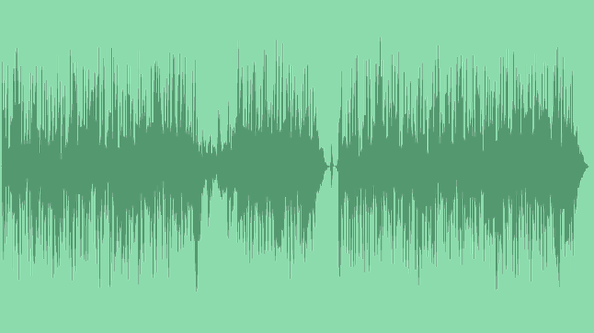Commercial Background: Royalty Free Music