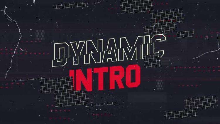 Extreme Intro: Premiere Pro Templates