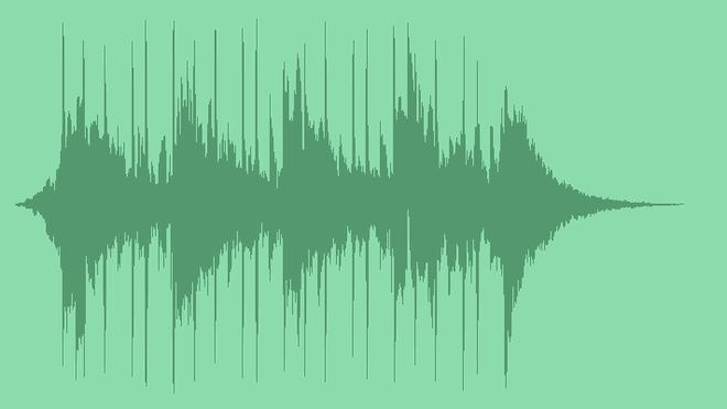 Calm Logo Technology: Royalty Free Music
