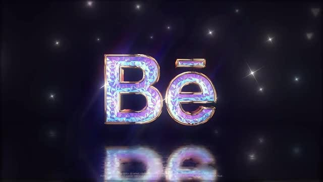 Brilliant Logo: After Effects Templates