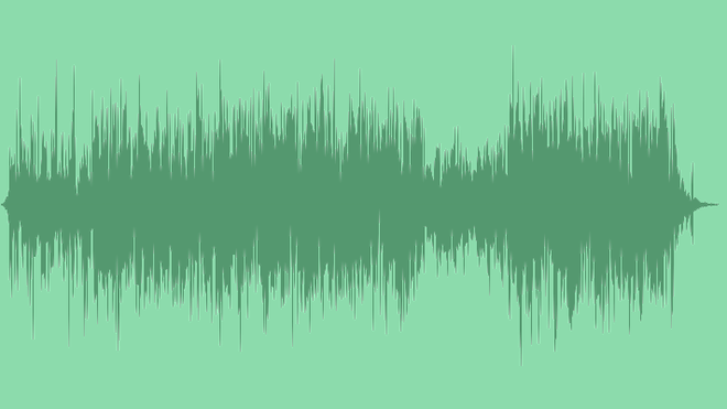 The Tech: Royalty Free Music
