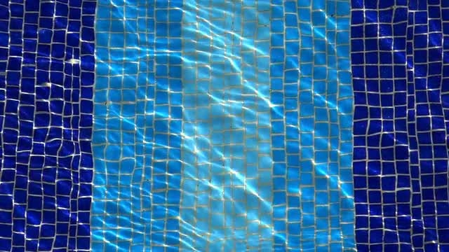 Swimming Pool: Stock Video