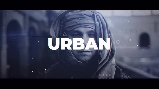 Urban Upbeat: After Effects Templates