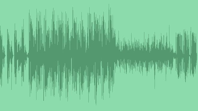 Green Lamp: Royalty Free Music