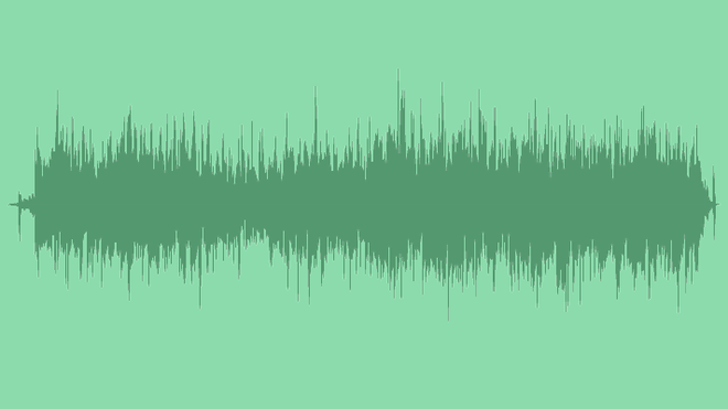 Inspiring Indie Rock Commercial: Royalty Free Music