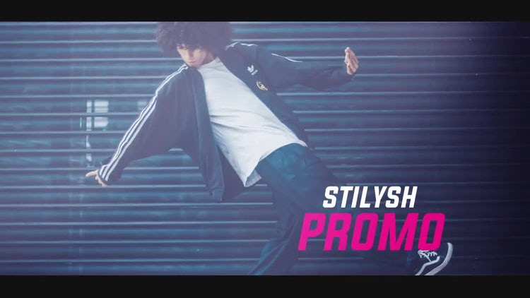 Action Promo: After Effects Templates