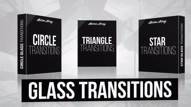 Glass Transitions 195731 + Music