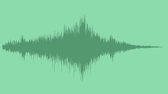 Mysterious Opening Logo: Royalty Free Music