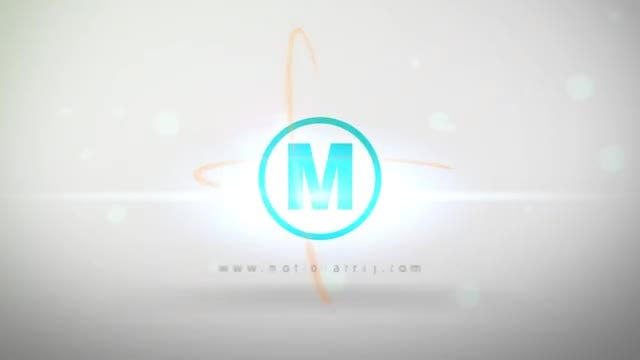 Light Lines Logo: After Effects Templates