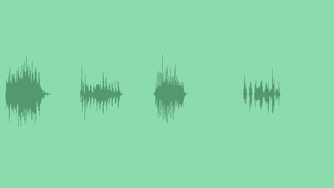 Ringtones Playful Pleasant: Sound Effects