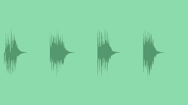 Nice Ui Alerts: Sound Effects