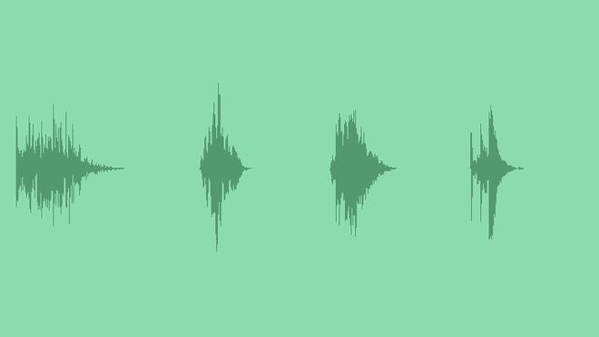 Phone Ui Fx: Sound Effects