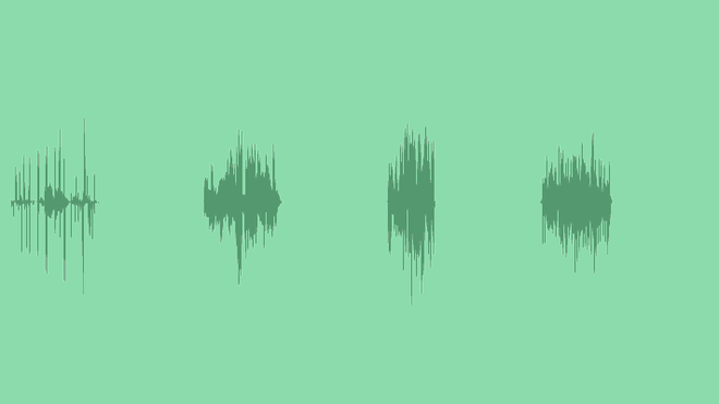 Ringing Tones: Sound Effects