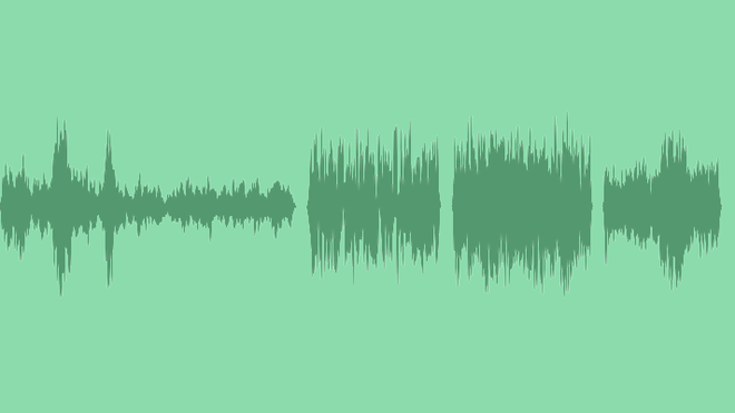 Ethereal Environments: Sound Effects