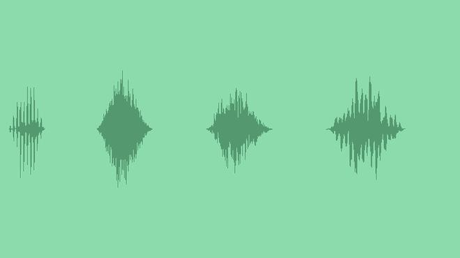 Robot Scans Scifi: Sound Effects