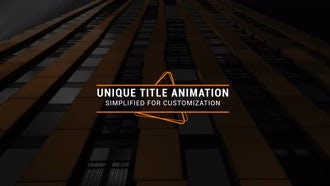 15 Minimal Titles v20: After Effects Templates