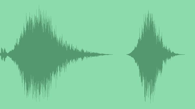 Smooth Flat Logo: Royalty Free Music