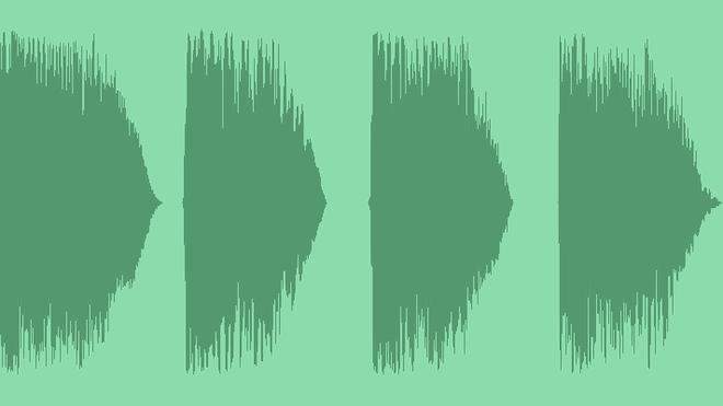 Horn: Sound Effects