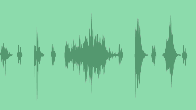 Custom Notification Sound Pack: Sound Effects