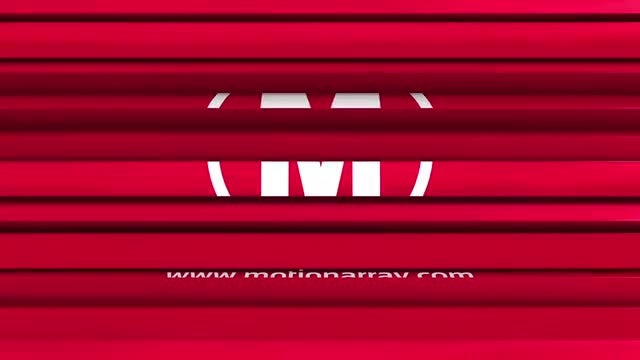 Billboard Logo Reveal: After Effects Templates