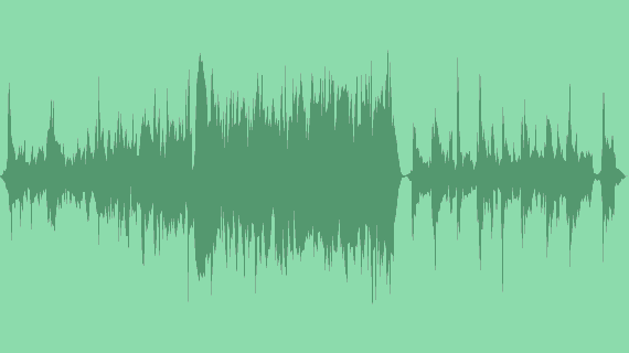 Ambient Epic: Royalty Free Music