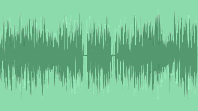 Atmospheric Ambient Glitch: Royalty Free Music