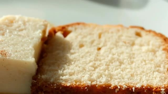 Slices Of Cake: Stock Video