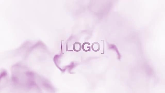 Sleek Ink Logo: After Effects Templates