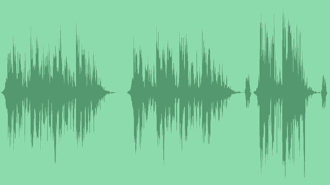 Support Logo: Royalty Free Music