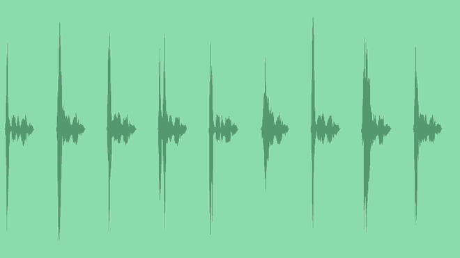 Swoosh: Sound Effects