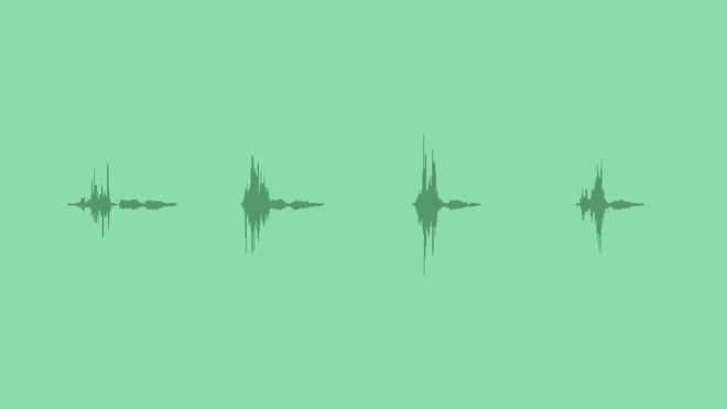 Sword In Its Sheath: Sound Effects