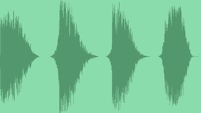 Hit: Sound Effects