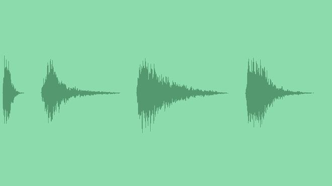 Suspense: Sound Effects