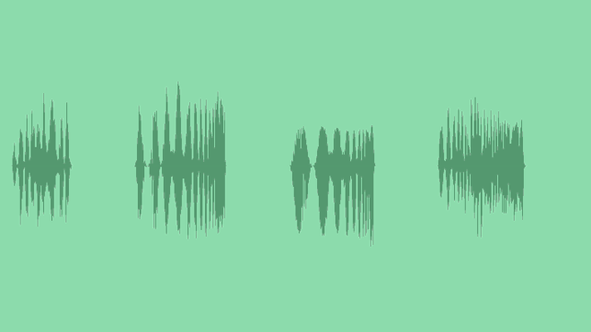 Transformation - Construct Fx: Sound Effects