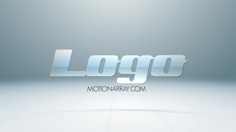 Elegant Light Logo: After Effects Templates