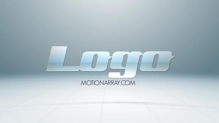 Elegant Light Logo: After Effects Templates
