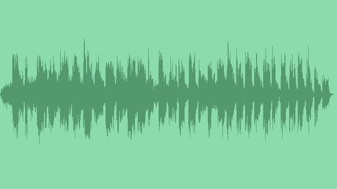 Atmospheric Ambient: Royalty Free Music