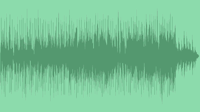 Inspired Corporate Upbeat: Royalty Free Music