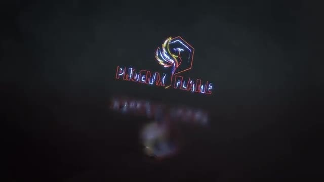Electrical Logo Reveal: After Effects Templates