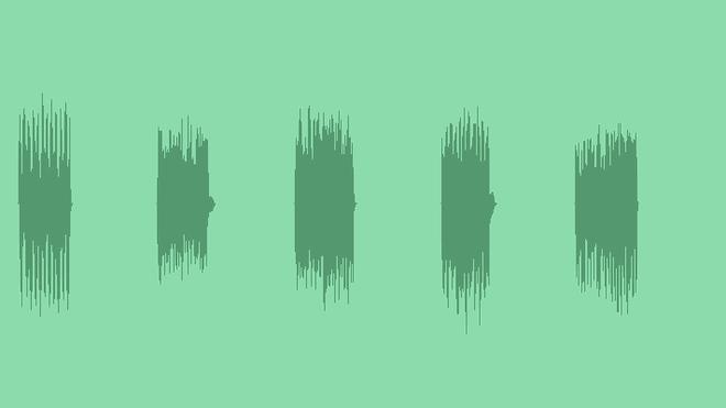 Apartment Intercom: Sound Effects