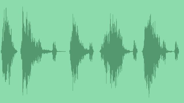 Creative Boom Sound Pack: Sound Effects