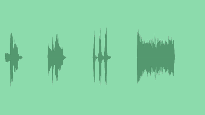 Pleasant Game Notifiers: Sound Effects