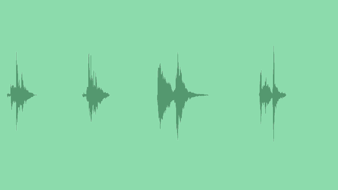 Marimba Ui: Sound Effects