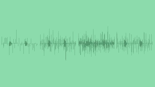 Timekeeper Ticks: Sound Effects