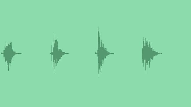 Aqua-Like: Sound Effects